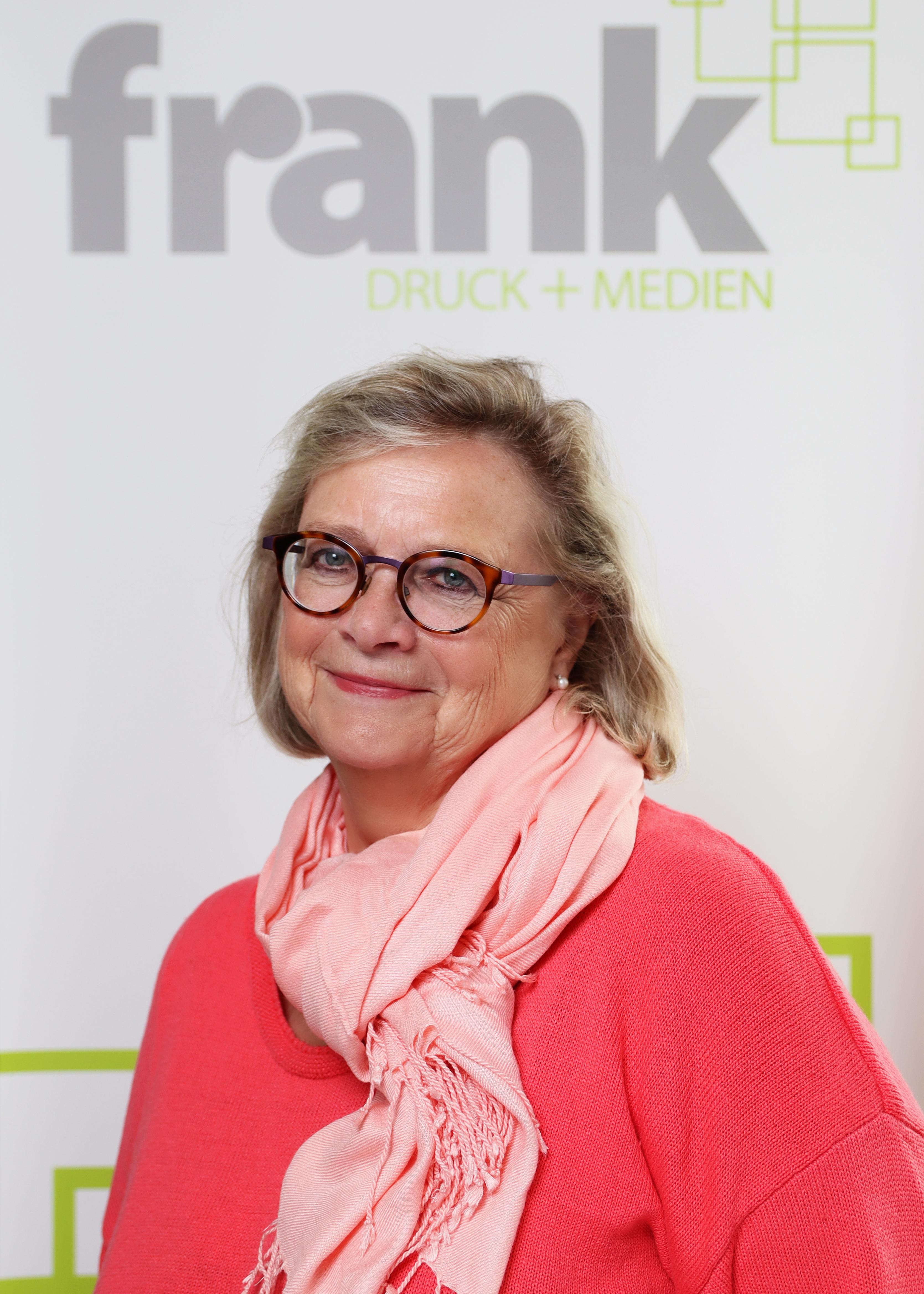 Renate Frank-Thomas