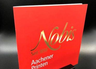 Nobis-Broschuere