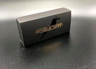 Muenstermann-Verpackung